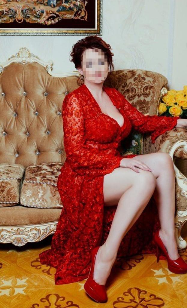 проститутка алена пермь